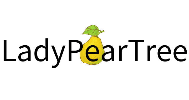 LadyPearTree logo